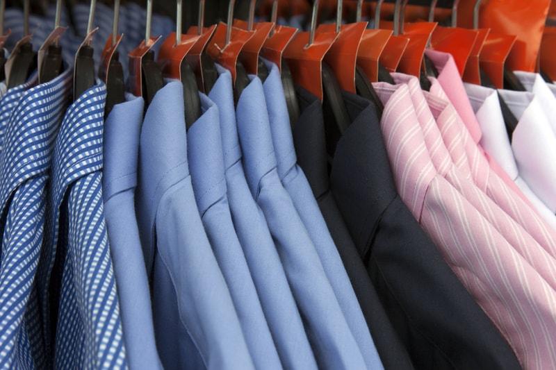 La guía para combinar tus camisas en la semana  1ecb23f6445c2
