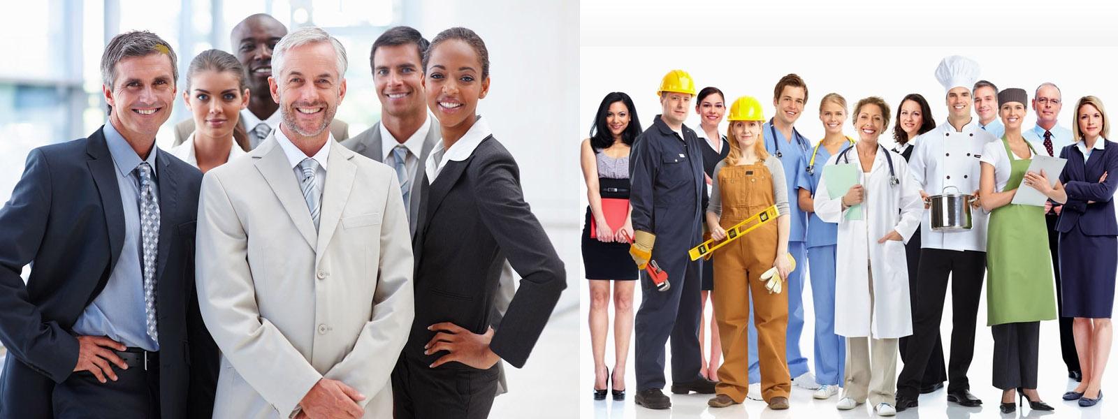 Qué colores elegir para tu uniforme empresarial  e931ea0573ebc