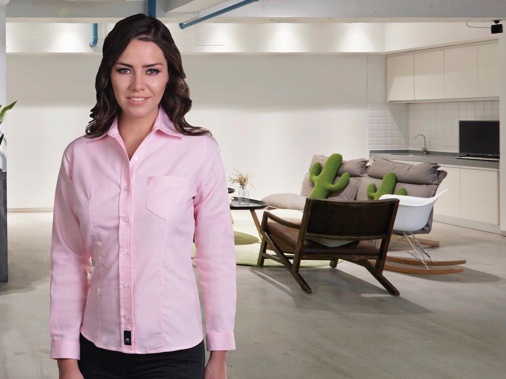 Los uniformes empresariales serán el auge que usted pretende para su  empresa. La comodidad y tranquilidad que representa contar con un equipo  bien integrado ... 643f6685fc1ea