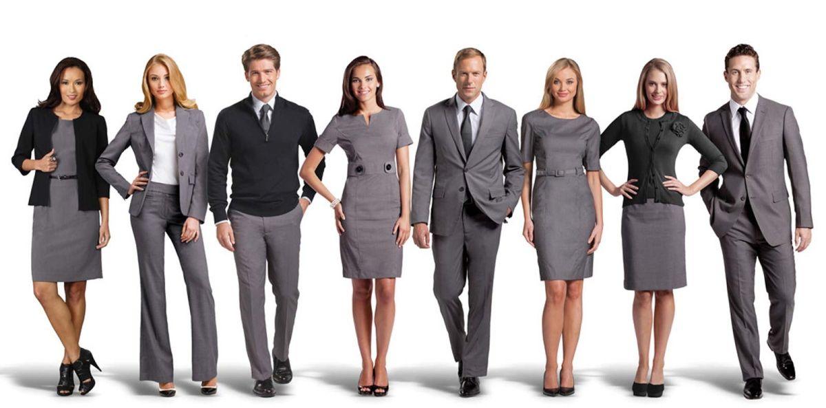 ¿Cómo usar la psicología del color a favor de los uniformes empresariales  45013ed690dc3